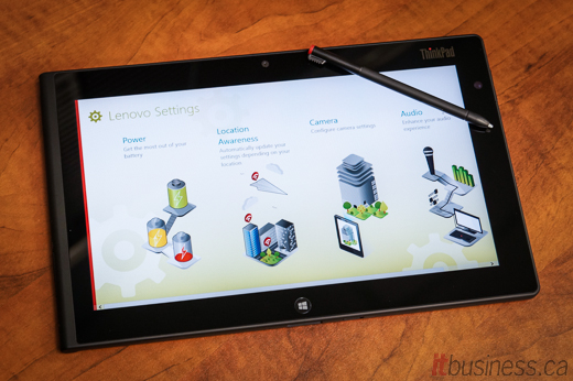 Top 10 Tablets for Business IT Business Slideshow - business tablet