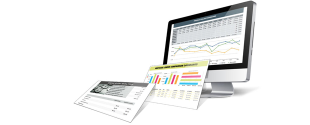 Apple Numbers vs Microsoft Excel spreadsheet differences and