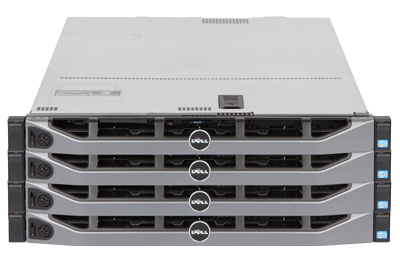 Dell Poweredge Servers For Smbs And Enterprise Businesses
