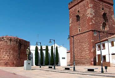 ITE Alcazar de San Juan