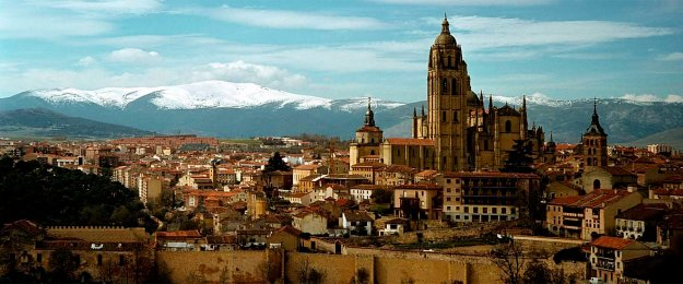 ITE en Segovia