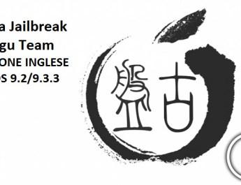 Pangu Jailbreak rilasciato in versione inglese|Guida