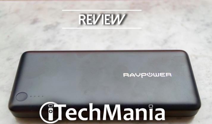 PowerBank  RavPower|Recensione