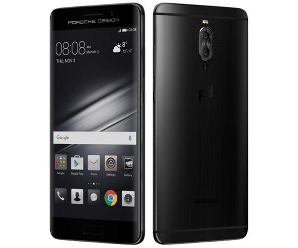 Huawei Mate 9 ufficiale, 5.9 pollici e dual camera