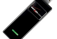 Verizon USB1000 Global Modem handles both EV-DO and HSPA