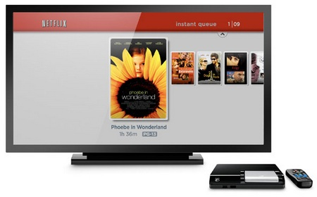 Seagate FreeAgent Theater+ HD Media Player gets Netflix Streaming