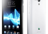 Sony Xperia neo L MT25i Android 4.0 Smartphone