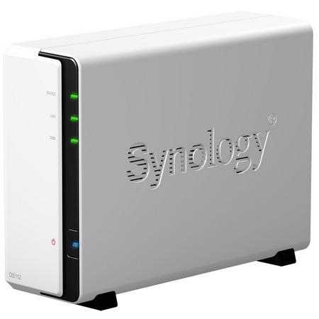 Synology DiskStation DS112 1-bay NAS