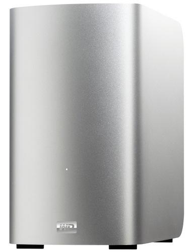 Western Digital My Book Thunderbolt Duo Dual-Drive Storage System
