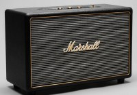 Marshall Hanwell Anniversary Edition Speaker