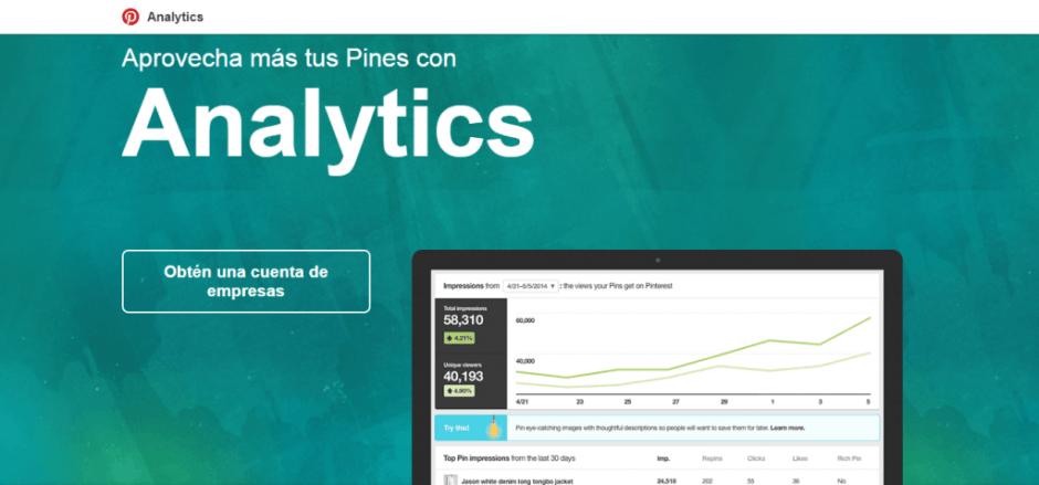 Métricas_Pinterest_Anaytics