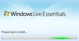 Download Windows Live Essentials Wave 4 Beta Offline Setup/Installers
