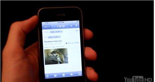 iPhone 3GS lagging