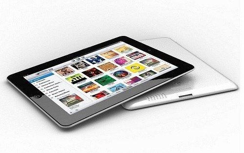 iPad 2 (2)