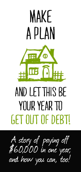 Make 2018 your year to get out of debt! - I Think We Could Be Friends - house sale contract