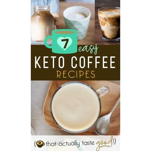 Medium Crop Of It Works Keto Coffee