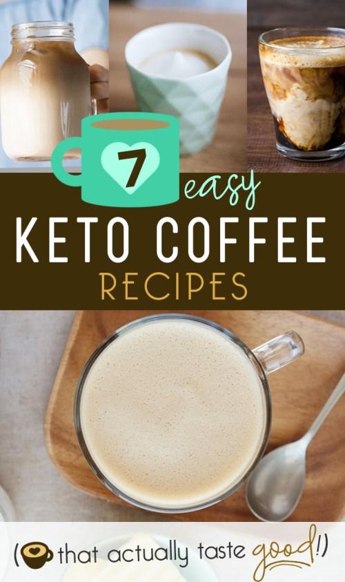 Medium Of It Works Keto Coffee