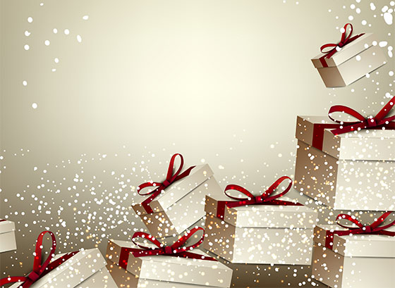Gift Vouchers for Christmas Gifts - Itihaas, Indian Restaurant
