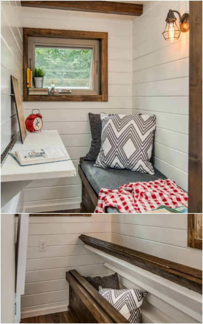 40 Tiny House Storage and Organizing Ideas for the Entire Home - tiny home ideas