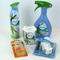 Take the Febreeze Nose-Blind Test { and GIVEAWAY}