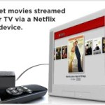 Watch Netflix movies on your TV