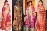 How To Wear a Lehenga Step by Step Guide