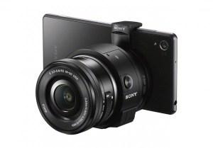 Sony QX1