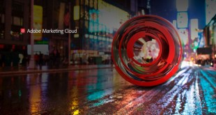 Adobe Marketing Cloud __01