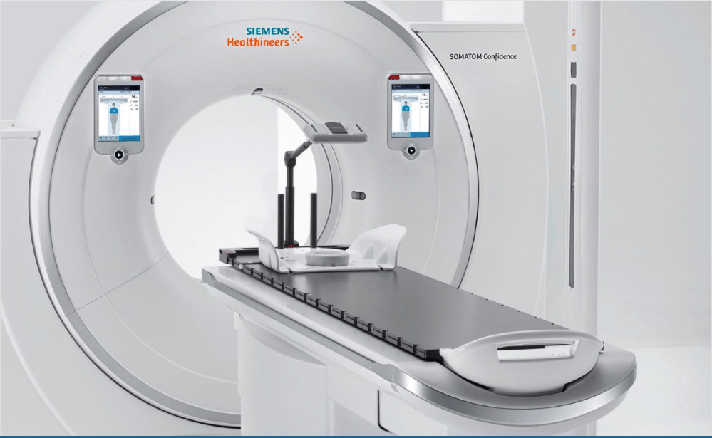 Dedicated Radiation Therapy Ct System Receives Fda