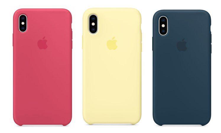 Neue Apple Hullen Und Armbander Fur Iphone Und Apple Watch