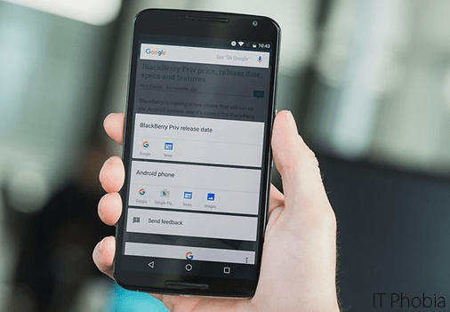 Android 6.0.1 Marshmallow Voice API and Assist API