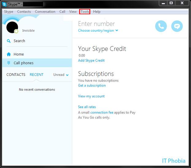 Skype Resolver Tools