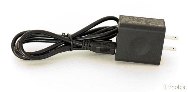 Lenovo Ideacentre Stick 300 Power Adapter
