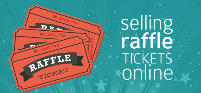 Selling Raffle Tickets Online - Web Design by IT Roadmap