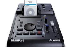 Alesis MultiPort Direct Desktop Recording