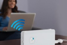 The Portable WiFi Amplifier