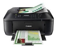 Multifunktionsgert Drucker, Scanner, Kopierer, Fax ...