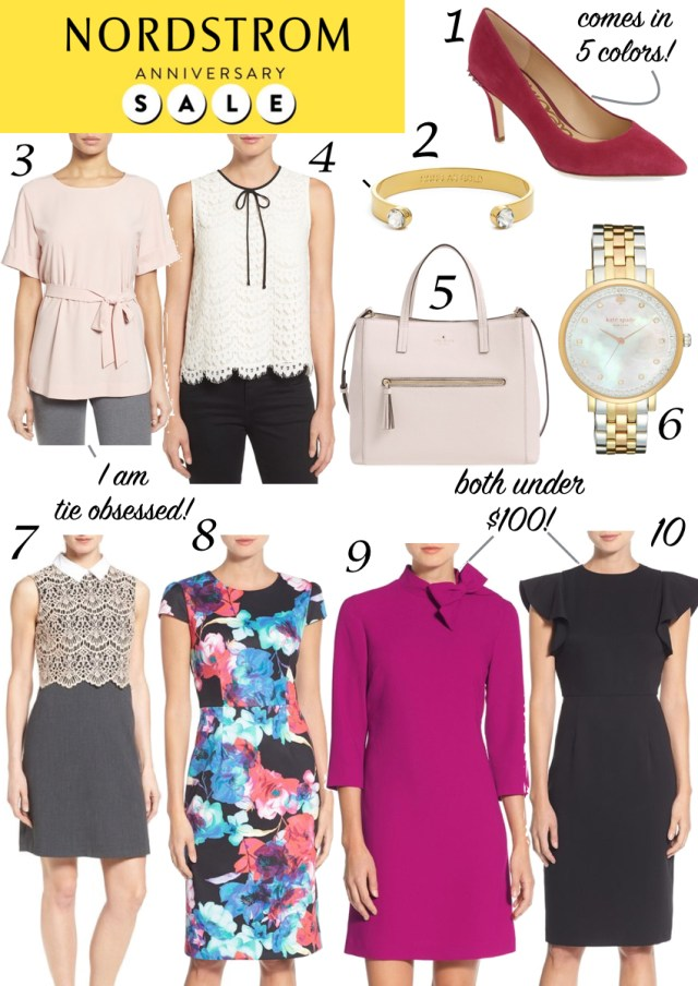 Nordstrom Anniversary Sale Picks   Sale Picks for the fashionista on a budget   It's All Chic To Me