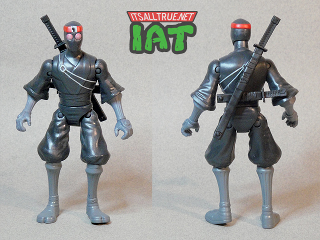 Vault review nickelodeon tmnt foot soldier it 39 salltrue net for Foot soldier