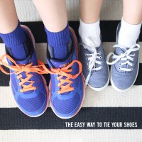 easy way to teach to tie shoes - 28 images - and shoes how ...