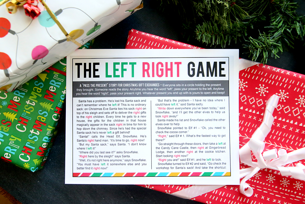 25 Christmas games that will have everyone laughing - It\u0027s Always Autumn