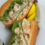 Unordinary Lobster Rolls