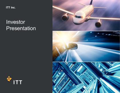 Investors ITT Inc