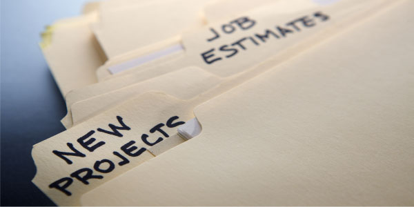 Project Proposals and the Project Selection Process