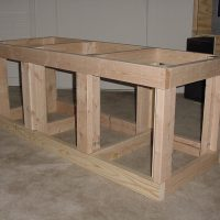 aquarium stand design plans - Pics Photos   15 Aquarium Stand Plans How To Build A Fish Tank Stand