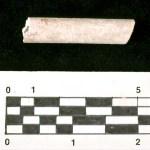 Zacpeten, Str 615, Kaolin Pipe stem