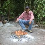 The T29 Jefe, Pablo Lizano