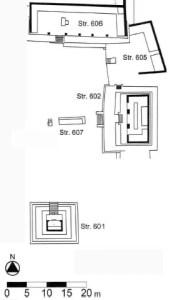 Temple Assemblage, Peten Variant