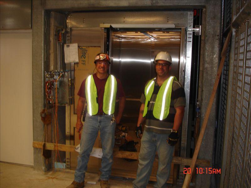 International Union of Elevator Constructors Local 2