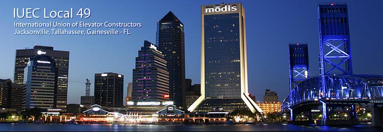 Local 49, International Union of Elevator Constructors IUEC49org